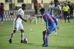 Hero I League Trau Beat Indian Arrows To Continue Upsurge Under Dimitriou