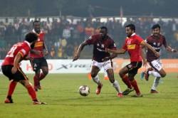 Hero I League 2019 20 Gokulam Kerala Outgun Quess East Bengal To Rise To Fourth