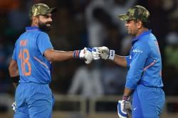 India Vs New Zealand T20i Series Head To Head Record Virat Kohli Rohit Sharma Ms Dhoni