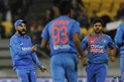 India Vs New Zealand 4th T20i As It Happened Super India Lord Over Kiwis