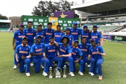 Icc U 19 World Cup 2020 Runaway Favourites India Ready For High Five