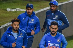 India Vs New Zealand 4th T20i India Probable Xi For Wellington Match