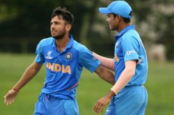Icc U19 World Cup India U19 Favourites Against Australia In Quarterfinals