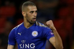 Tottenham Hotspur Target Leicester City Flop Islam Slimani A Good Move