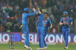 India Vs Sri Lanka 3rd T20i Jasprit Bumrah Becomes India S Highest Wicket Taker In T20is
