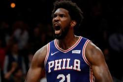Philadelphia 76ers Nba Joel Embiid