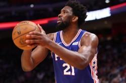 Nba Wrap Joel Embiid Milwaukee Bucks Kobe Bryant Tributes