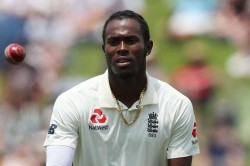 Fan Who Racially Abused Jofra Archer Gets Two Year Ban New Zealand England Cricket