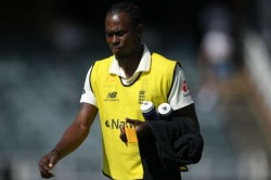 Jofra Archer Ruled Out England South Africa T20 Series