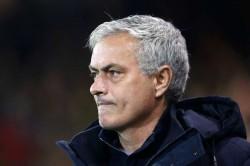 Jose Mourinho Unhappy Timing Premier League Break Spurs