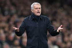 Premier League Tottenham Liverpool Jose Mourinho Reaction Andy Robertson