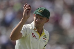 Injury Lay Off Before India Tour Was Blessing In Disguise Hazlewood