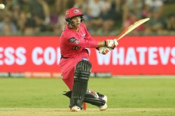Big Bash League Impressive Sixers Win Bbl Thriller Against Strikers