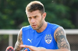 Isl Transfer Watch Gonzalez To Stay With Bfc Till
