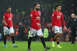Manchester United Mentally Need Mid Season Break Ole Gunnar Solskjaer