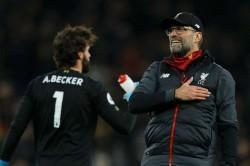 Jurgen Klopp Refusing Carried Away Liverpool Premier League