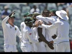 South Africa Vs England Rabada Slammed By Holding Pietersen After Celebration Ban
