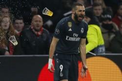 Copa Del Rey Madrid Thrash Zaragoza To Make Quarter Finals