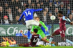 Leicester City Aston Villa Efl Cup Match Report