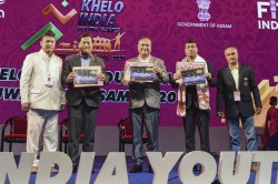 Khelo India Youth Games 2020 Final Medal Tally