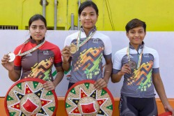 Khelo India Youth Games Haryana Surges Past Maharashtra To Top Medal Tally