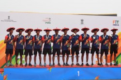 Maharashtra Wins U 17 Gold In Kho Kho At The Khelo India Youth Games