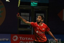 Kidambi Srikanth Admits Going Through A Tough Phase In Last Six Months