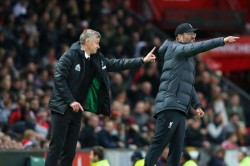 Big Match Focus Man Utd Vs Liverpool Sunday 10pm Ist