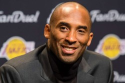 Kobe Bryant Dead Nba Legends Career In Facts And Figures