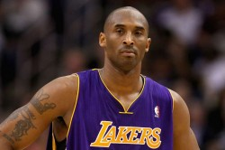 Kobe Bryant Dead Tiger Woods Unbelievably Sad La Lakers Nba Helicopter Crash