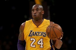 Kobe Bryant Lakers Legend Became All Time Great
