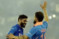 Virat Kohli Prime Example Of U19 Cricketer Making It Big Icc U19 World Cup Makhaya Ntini