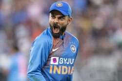 Virat Kohli Reveals His Ambition Want To Win T20i Series Against New Zealand 5