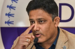 Anil Kumble Says Icc To Discuss Four Day Test In March