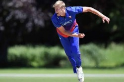 New Zealand Vs India Pacer Jamieson In Line For Black Caps Odi Debut