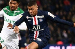 Kylian Mbappe Psg Contract Extension Transfer News