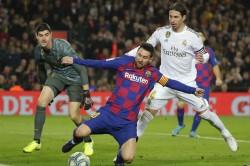 La Liga Crosses 100 Million Followers On Social Media