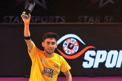 Pbl 2020 Lakshya Satwik Guide Chennai To Third Win