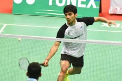Indonesia Masters Lakshya Sen Subhankar Dey Ousted In Qualifiers