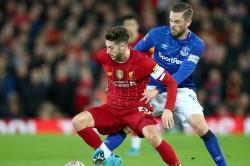 Liverpool Expect Beat Everton Despite Inexperienced Team Says Adam Lallana