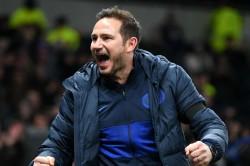 Chelsea Coach Frank Lampard Wants Avoid Knee Jerk Transfers