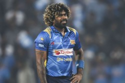 Under Pressure Malinga Blames Himself For T20 Drubbing In India