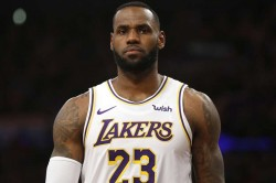 Nba Wrap Lebron Lakers Suns Giannis Bucks