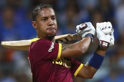 Lendl Simmons West Indies Series Saving T20 Ireland
