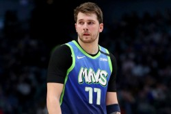 Mavs Luka Doncic Houston Rockets Nba Kobe Bryant