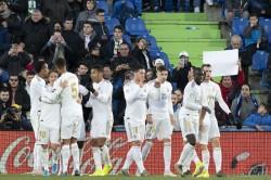 Fireworks Expected As Real Madrid Host Sevilla In La Liga