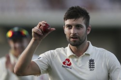 Mark Wood Delivers Pledge Joe Root Superb Second Day