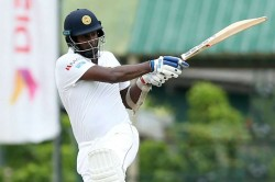 Mathews And Kusal Give Sri Lanka The Edge