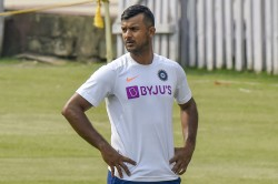 Agarwal Set To Be Rested For Mumbai Ranji Game Ahead Of Nz A Tour