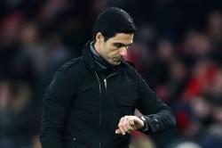 Mikel Arteta Awaiting Security Decision Arsenal Middle East Trip